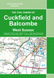 cuckfield and balscombe